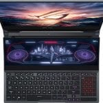 ASUS ROG Zephyrus Duo 15 Gaming Laptop
