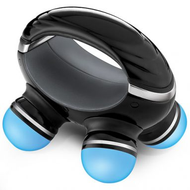 Rechargeable Massager