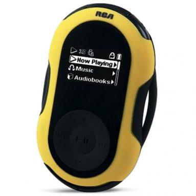 RCA Jet MP3 Player