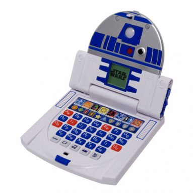 Oregon Scientific Star Wars Junior Laptop