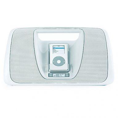 Memorex iPod Boom Box Speaker System