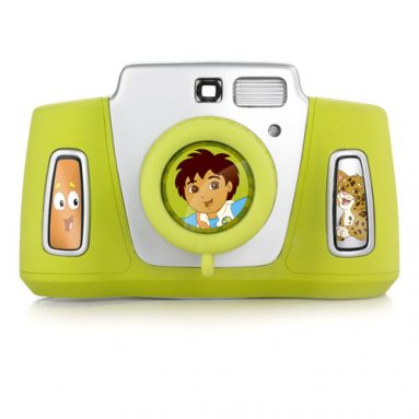 Go Digital Camera
