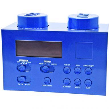 LEGO Clock Radio
