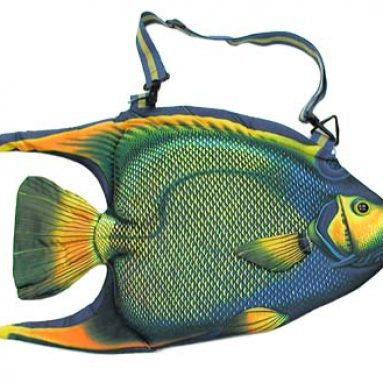 Anglefish Cooler Bag