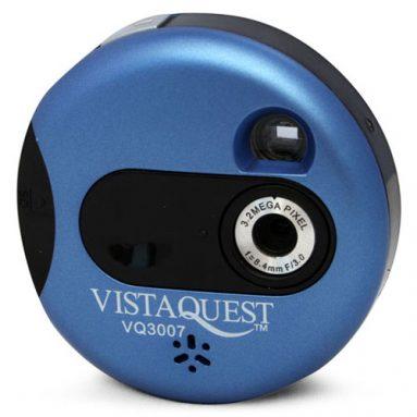 VistaQuest digital camera