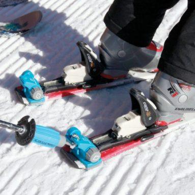 Hookease – Ski Trainer