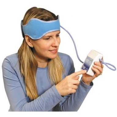 Headache Relief Massager