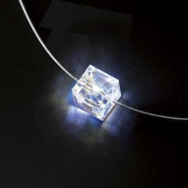 Firejewel Necklace