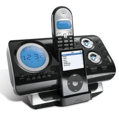 iPod Phone Center