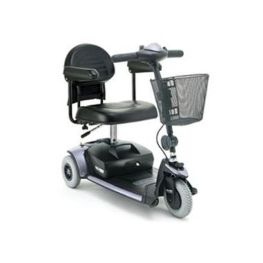 Go-Go Elite Traveler Scooter
