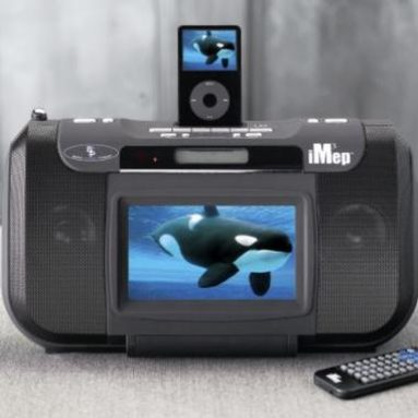 All-In-One Media Player