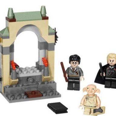 7 lego toys