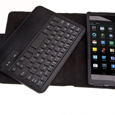 Keyboard Stand Case for Google Nexus 7 (2013)