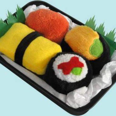 Sushi Pups