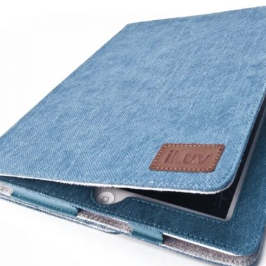 Case with Enhanced Viewing Angles for the Apple iPad 4,3, 2