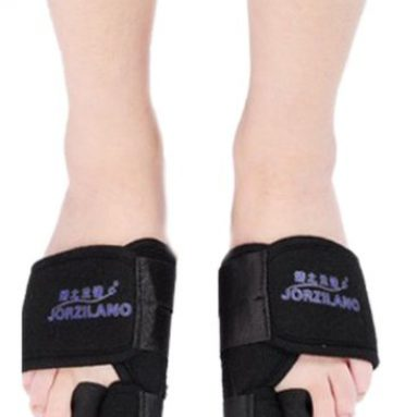 Corrector Foot Pain Relief Hallux Valgus Padded Support