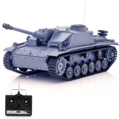 "1/16 RC Tank ""Sturmgeschutz III"""