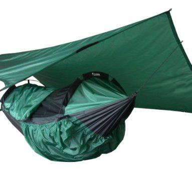 Four-Season Camping Hammock