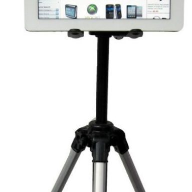 CameraTab Tripod & Windshield Mount Kit for Ipad 1 2 3