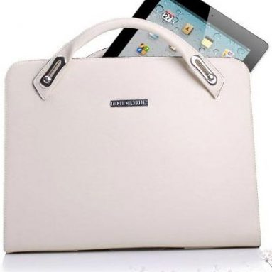 72% Discount: iPad 3  Deluxe Travel Bag Case