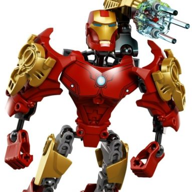 LEGO Super Heroes Iron Man