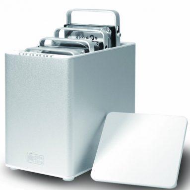 12TB DataTale 4-Bay Thunderbolt RAID Storage System