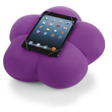 Flower Tablet Pillow