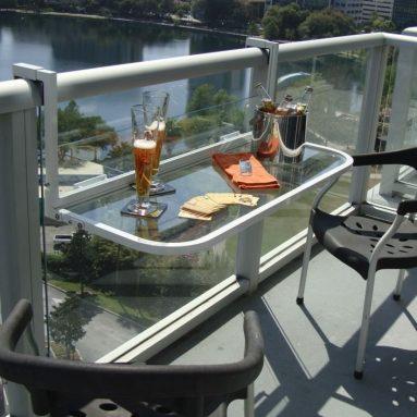 Balcony Bar Patio Table Furniture