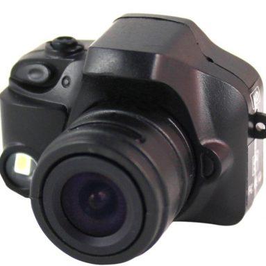 World Smallest Mini Digital Camera camcorder