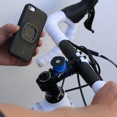 Quad Lock Bike Mount Kit for iPhone 5