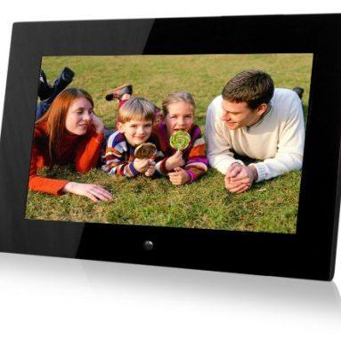 14-Inch Full Function Digital Photo Frame