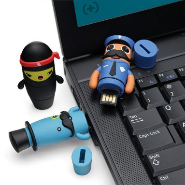 Jumpshot USB Drive: Never Fix A Relative's Computer Again
