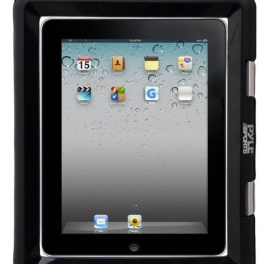 Universal Waterproof Sport Case with Headphone Jack for all iPads