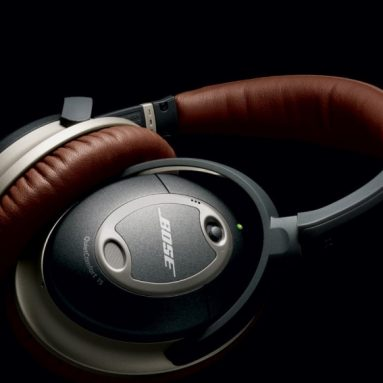 15 Acoustic Noise Cancelling Headphones – Limited Edition