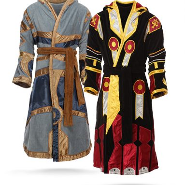 World of Warcraft Robe