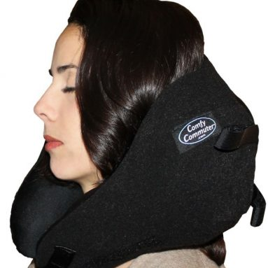 Travel and Neck Pillow