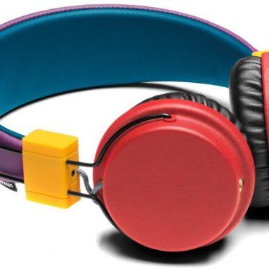 Rainforest Over-Ear Headphones