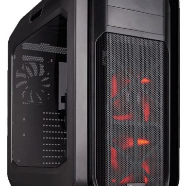 18X-Core Liquid Cooled Media Workstation Gaming Desktop PC
