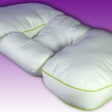 Orthopedic Pillow Do-it-yourself Package Custom Fit Pillow