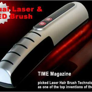 Hair Pro Laser Hairbush