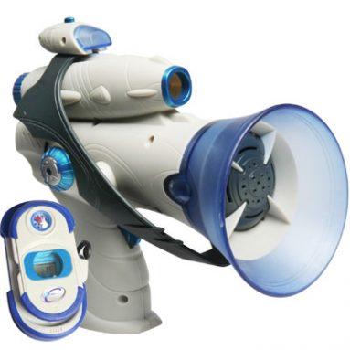 Spy Gadget