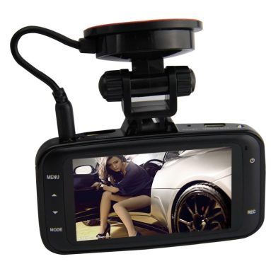 2.7 Inch TFT LCD Screen Night Vision Car Vehicle Recorder DVR
