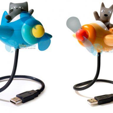 DonDon USB