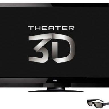 VIZIO Theater 3D