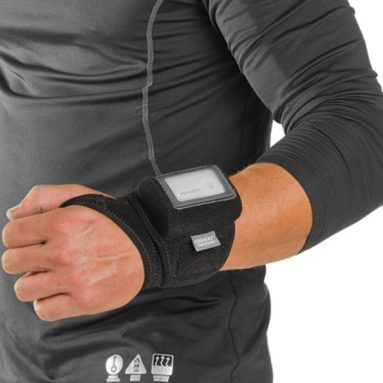 Battery Operated Wrist Wrap