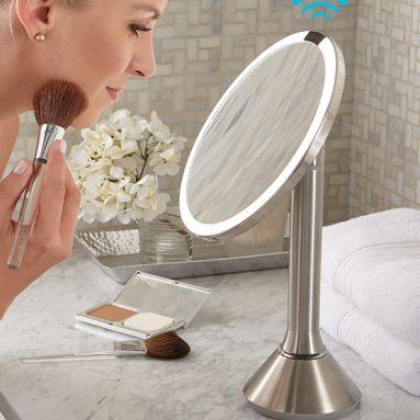 Sensing Mirror