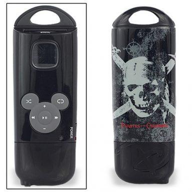 Disney Mix Stick MP3 Player