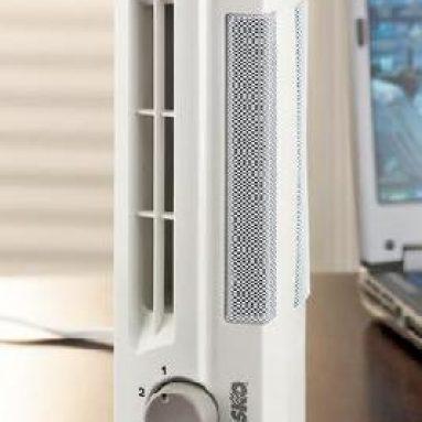 Clip Stik Ultra-Slim Fan