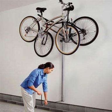 Elevator Bike