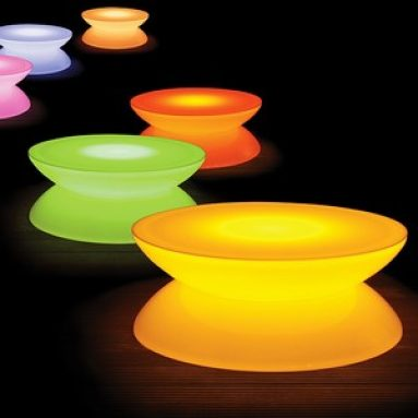 Table LED PRO